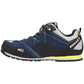 Millet Rockway Shoes Men majolica/yellow